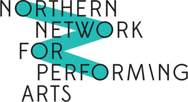 Northern Network for Performing Arts Logo